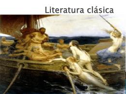 Literatura clásica - pensamientoslibres