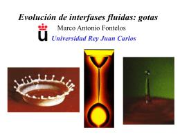 Presentación de PowerPoint - Universidad Rey Juan Carlos