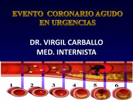 DR VIRGIL