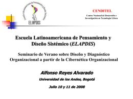 5 - Universidad de Los Andes