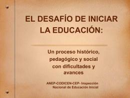 7 - Consejo de Educación Inicial y Primaria