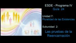 GUIA 24 - Centro de Estudios Espiritas Sin Fronteras