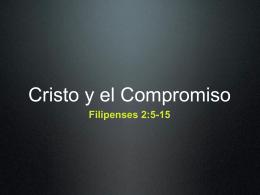 Actitudes que hacen la diferencia - Iglesia Presbiteriana de Valparaiso