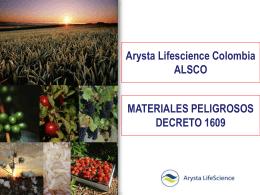 IDENTIFICACION DE MATERIALES PELIGROSOS (MAT-PEL)