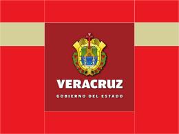 Veracruz late con fuerza