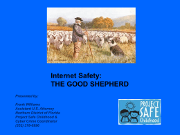 Digital Media Safety - Information Security