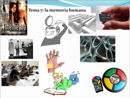Tema 7 PSI - Memoria