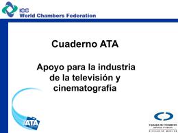 Cuaderno ATA