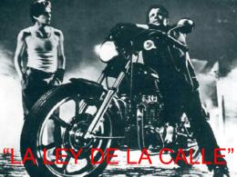 """LA LEY DE LA CALLE"""