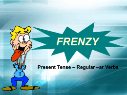 FRENZY - cffquakers