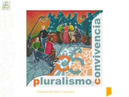 Cómo elaborar un proyecto - Fundación Pluralismo y Convivencia