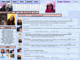 Angie Y fACEBBOOK 5 Final Copy with rubric