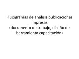 disenho de casos (impreso) - Biblioteca Virtual Minambiente