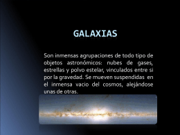 GALAXIAS (Física
