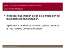 Tema 4 (Microsoft Powerpoint)