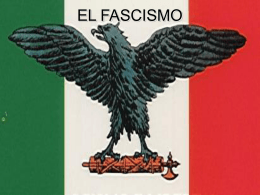 EL fascismo - Ameritalia.id.usb.ve