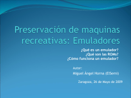2009-05-26 Preservacion Recreativas