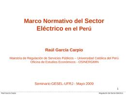 Contexto de las Reformas Estructurales - Nuca