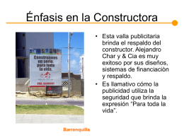 Barranquilla - Inpsicon.com