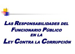 PONENCIA-LAS-RESPONSABILIDADES
