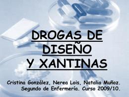 ÉXTASIS-MDMA