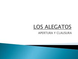 LOS ALEGATOS - diplomadopgj03