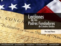 Slide 1 - JosePinera.org