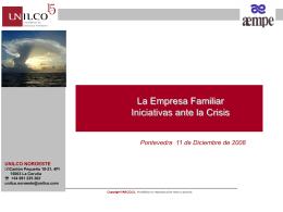 Ponencia Empresa Familiar