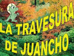 las travesuras de Juancho