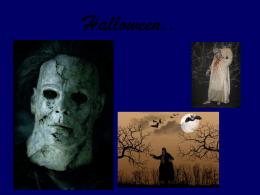 Halloween. - 4ddiverjessicayulianaloaizarios