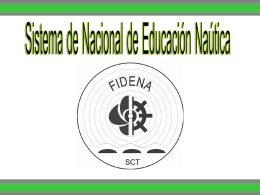 PLAN-EDUCACION NAUTICA