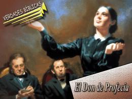 Apresentação do PowerPoint - Iglesia Adventista de Palermo