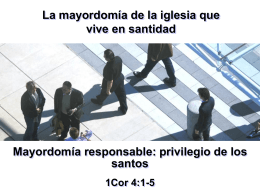 20_-_Mayordoma_responsable_