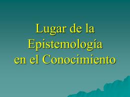 1.LugardelaEpistemología (15-04