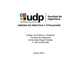 Archivo Práctica  - Universidad Diego Portales