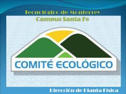 Slide 1 - Campus Santa Fe