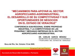 4 Veracruz Late con Fuerza Secretaría de Desarrollo