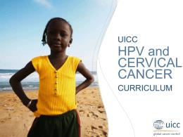 Capítulo 2d: Análisis y tipificación del VPH