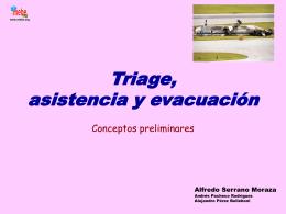 Medicina de catástrofes