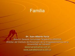 Familia - Gradiva