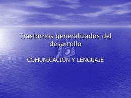Autismo y Lenguaje (Cragno)