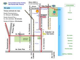 Uruguay - Universidad de San Andrés