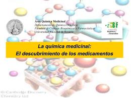 Clase 0 2015 - Facultad de Ciencias Bioquímicas y