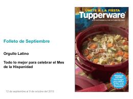 Mid-August Brochure