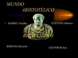 aristoteles - UCAB