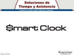 Sistema de Tiempo y Asistencia