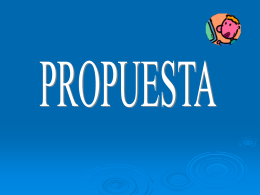 PROPUESTA DEL EQUIPO - usmticseducacion-seccion-e19