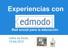 edmodo - Edutictac