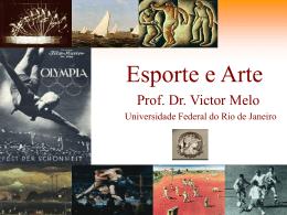 Material de apoio teórico - Sport: Laboratório de História do Esporte