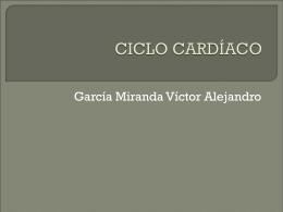 CICLO CARDÍACO - compucultura0404